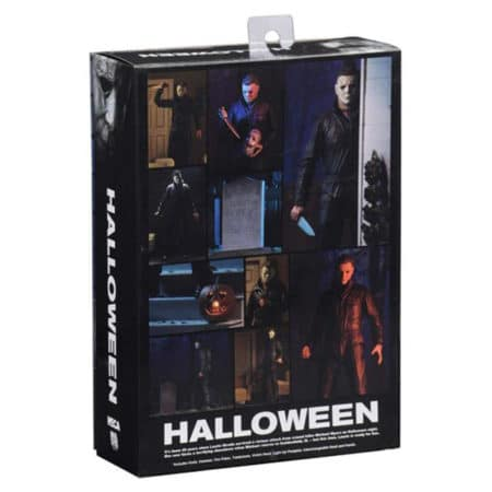 Halloween: Ultimate Michael Myers - Actionfigur - 18 cm