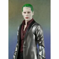 Suicide Squad: The Joker - S.H. Figuarts - Actionfigur Joker - 15 cm