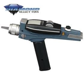 Star Trek: TOS - Replik 1/1 - Schwarzer Griff - Hand Phaser