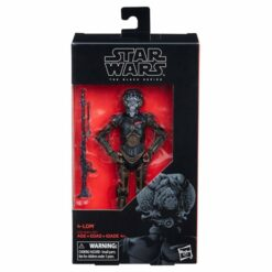 Star Wars: Black Series - 4-LOM (Episode V) - E1207 - 15 cm