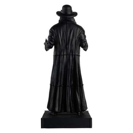 WWE: Championship Collection - Undertaker Statue & Magazin - 1:16