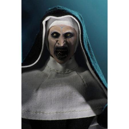 The Nun: Retro Actionfigur - 20 cm