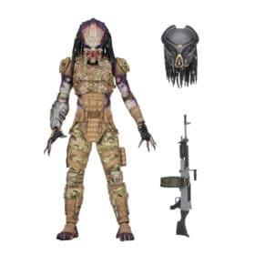 Predator: 2018 Deluxe Emmiary Predator 1 - Actionfigur - 20 cm