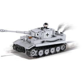 COBI: World of Tanks - Tiger 1 - 3000B