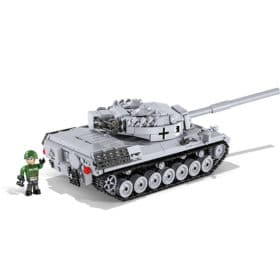 COBI: World of Tanks - Leopard 1 - 3037