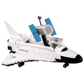 COBI: Weltall - Space Shuttle Discovery - 21076A