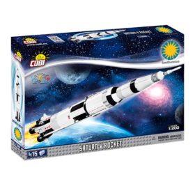 COBI: Weltall - Saturn V Rocket - 21080