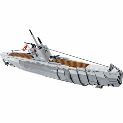 COBI: World War II - U-Boot VIIB U-48 - 4805