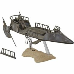 Star Wars: Vintage Collection - Kenner - Jabba's Skiff - E6060
