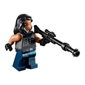 Lego: Star Wars - AT-ST Raider - 75254