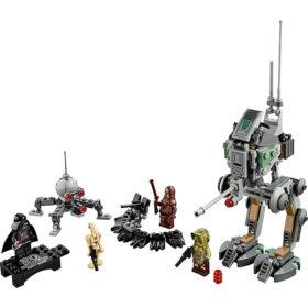 Lego: Star Wars 20 Jahre Jubiläum - Clone Scout Walker - 75261