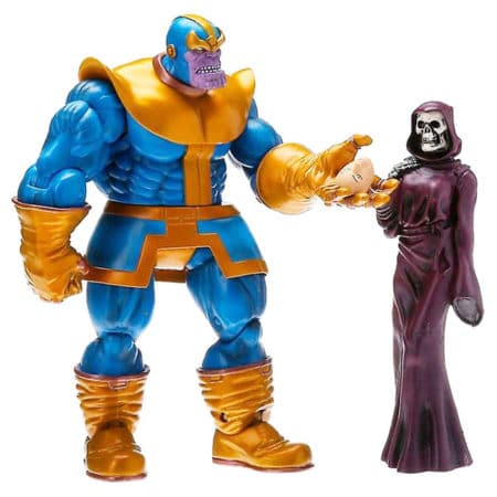 Marvel Select: Thanos - Actionfigur - 10779 - 20 cm
