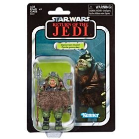 Star Wars: Vintage Collection 2019 - Kenner - Gamorrean Guard Exclusive - Actionfigur – E6460 - 10 cm