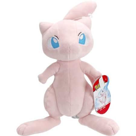Pokémon: Plüschfigur - Mew - 20 cm