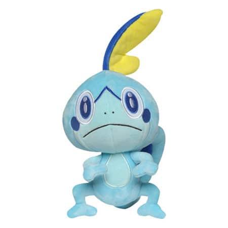 Pokémon: Plüschfigur - Schwert & Schild - Memmeon - 20 cm