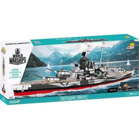 COBI: World of Warships - Battleship - 3085