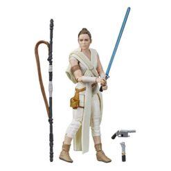 Star Wars: Vintage Collection 2019 - Kenner - Rey - Actionfigur - E4056 - 10 cm