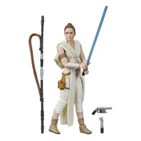 Star Wars: Vintage Collection 2019 - Kenner - Rey - Actionfigur - E4056 - 10 cm