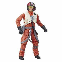 Star Wars: Vintage Collection 2019 - Kenner - Poe Dameron - Actionfigur - E4065 - 10 cm