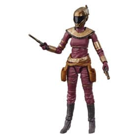 Star Wars: Vintage Collection 2019 - Kenner - Zorii Bliss - Actionfigur - E5191 - 10 cm