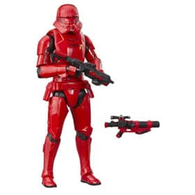 Star Wars: Vintage Collection 2019 - Kenner - Sith Jet Trooper - Actionfigur - E6036 - 10 cm