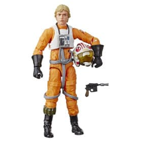 Star Wars: Vintage Collection 2019 - Kenner - Luke Skywalker - Actionfigur - E6276 - 10 cm
