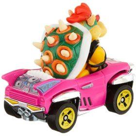 "Hot Wheels: Nintendo Mario Kart ""Bowser"" Masstab 1:64 - Die-Cast - GBG31"