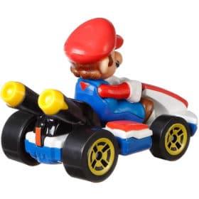 "Hot Wheels: Nintendo Mario Kart ""Mario"" Masstab 1:64 - Die-Cast - GBG26"