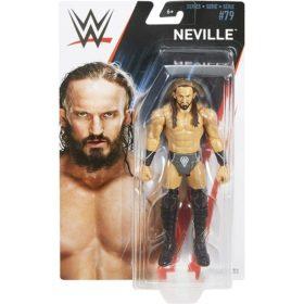 WWE: WrestleMania Actionfigur - Neville - FMD45 - 18 cm