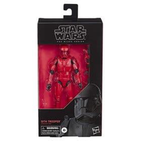 Star Wars: Black Series - Sith Trooper - E4078 - 15 cm