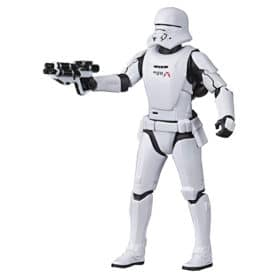 Star Wars: Black Series - First Order Jet Trooper - E4080 - 15 cm