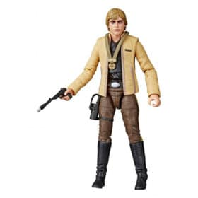 Star Wars: Black Series - Luke Skywalker (Yavin Ceremony) - E4086 - 15 cm