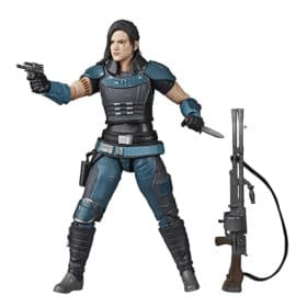 Star Wars: Black Series - Cara Dune - E6960 - 15 cm