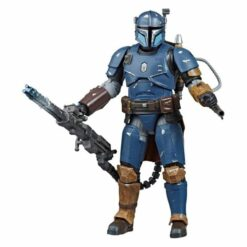 Star Wars: Black Series - Heavy Infantry Mandalorian - Exclusive Actionfigur! - E6996 - 15 cm