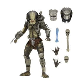 Predator: Ultimate Jungle Hunter - Actionfigur - 18 cm