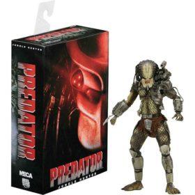 Predator: Ultimate Jungle Hunter - Actionfigur - 18 cm
