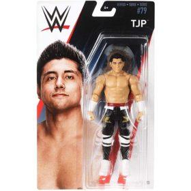 WWE: WrestleMania Actionfigur - TJP - FMD44 - 18 cm