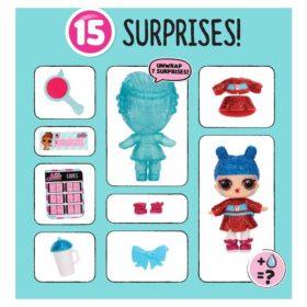 L.O.L. Surprise: Under Wraps - Überraschung