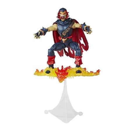 Marvel Legends Series Hasbro Spider Man Demogoblin E7457
