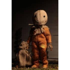 Trick 'r Treat: Die Nacht der Schrecken - Retro Actionfigur Sam - 13 cm