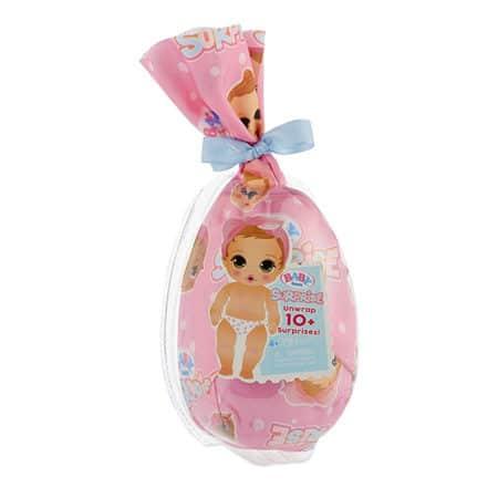 Zapf: BABY born Surprise - Babys