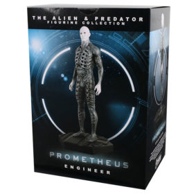 Prometheus: The Alien & Predator Figurine Collection - Prometheus Engineer - 16 cm
