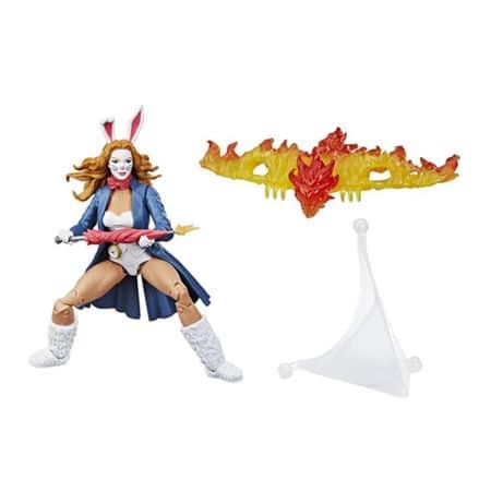 """Marvel Legends: Spider-Man """"Demogoblin"""" - White Rabbit - Actionfigur - E8125 - 15 cm"""