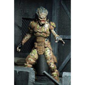 Predator: 2018 Deluxe Emissary Predator 2 - Actionfigur - 20 cm