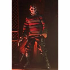 Nightmare on Elm Street: Freddy´s New Nightmare - Retro Freddy Krueger - Actionfigur - 20 cm