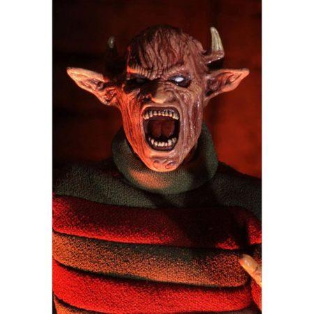 Nightmare on Elm Street: Freddy´s New Nightmare - Retro Freddy Krueger - Actionfigur - 20 cm
