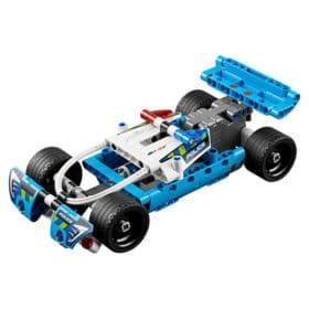 Lego Technic: Polizei-Verfolgungsjagd - 42091