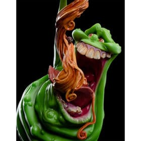 Ghostbusters: Slimer - Mini Epics - Vinyl Figur - 21 cm