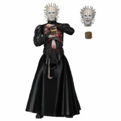 Hellraiser: Pinhead - Ultimate Actionfigur - 17 cm