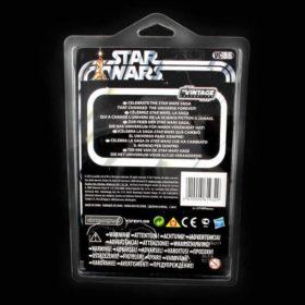 Schutzhülle: Ultimate Guard - Blister Case S1 - für Star Wars Actionfiguren